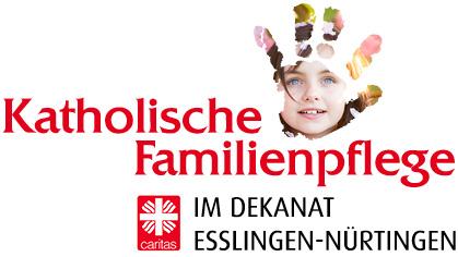 Logo Kath. Familienpflege